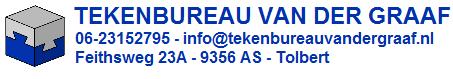 Tekenbureau van der Graaf
